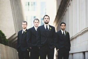 Raleigh Wedding
